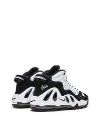 Baskets Air Max Uptempo 97 Nike pour homme en coloris White