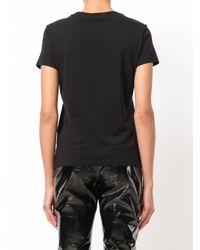 KENZO Black Tiger T-shirt