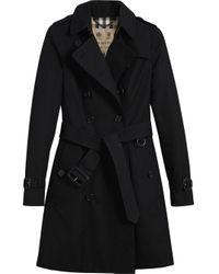 - donna di Burberry in Black