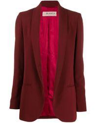 Blanca Vita オープンフロント ジャケット Red