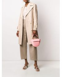 Wandler Hortensia ハンドバッグ Pink