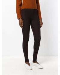 Majestic Filatures - Multicolor High Waisted Leggings - Lyst