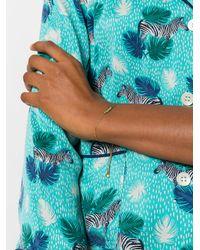 Astley Clarke - Metallic Mini Moth Kula Bracelet - Lyst