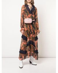 COACH Dressy ベルトバッグ Pink