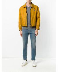 Pence Blue Regular Jeans for men