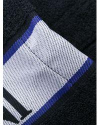 Халат С Логотипом Emporio Armani для него, цвет: Blue