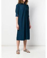 Vestito Erica di Molli in Blue