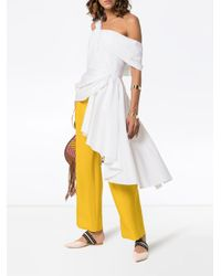 Top Shangrila Johanna Ortiz en coloris White