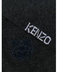 メンズ KENZO ロゴソックス Multicolor
