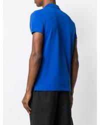 メンズ DIESEL ポロシャツ Blue