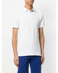 Hackett - White Classic Polo Shirt for Men - Lyst