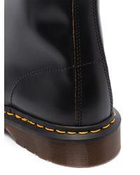 Ботинки 1460 Dr. Martens для него, цвет: Black