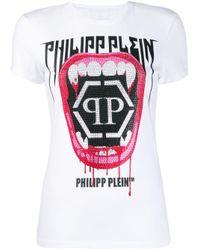 Philipp Plein White