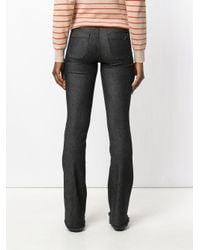 Seafarer - Black Jeans A Zampa - Lyst