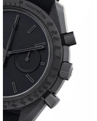 Наручные Часы Speedmaster 44 Мм 2015-го Года Omega для него, цвет: Multicolor