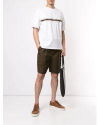 メンズ 3.1 Phillip Lim ボックスシルエット Tシャツ White