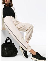 Pantaloni sportivi di Sweaty Betty in White