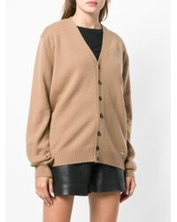 DSquared² Natural Knit Cardigan