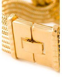 Lara Bohinc Metallic 'solar Eclipse' Small Bracelet