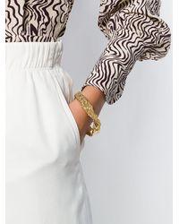 Chloé Metallic Anouck Bracelet