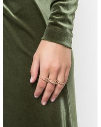 Spinelli Kilcollin - Metallic Nova Ring - Lyst