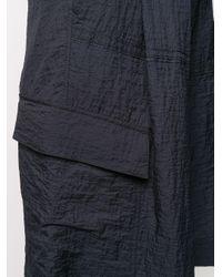 Raeburn Parasuit ショートパンツ Blue