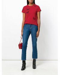 Valentino Red T-shirt