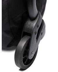 メンズ Arc'teryx V110 ダッフルバッグ Black