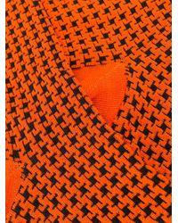 Marni パターン 靴下 Orange