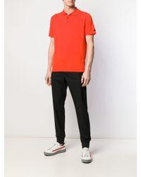 メンズ Rrd ポロシャツ Orange
