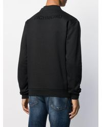 メンズ John Richmond Sweatshirt Krimmell Black
