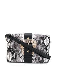 Versace Jeans Black E1vubbf1 Shoulder Bag