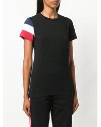 Rossignol Josiane Tシャツ Black