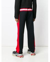 メンズ PUMA カラーブロック スウェットシャツ Multicolor