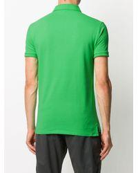 メンズ Polo Ralph Lauren ロゴ ポロシャツ Green