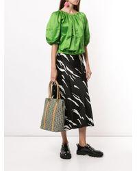 Dior トロッター ハンドバッグ Multicolor