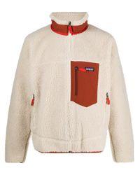 メンズ Patagonia ボンバージャケット Multicolor