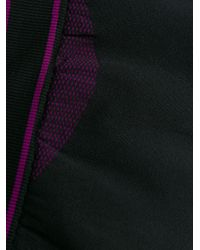 Calvin Klein レーサーバック ブラトップ Black