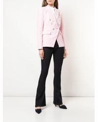 Veronica Beard Lonny ジャケット Pink