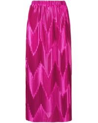 Givenchy プリーツ スカート Pink