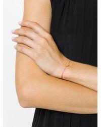 Ruifier - Multicolor Smiley Friendship Bracelet - Lyst