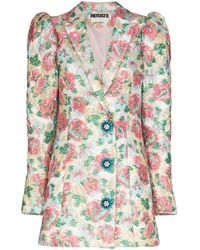 Robe Carol ROTATE BIRGER CHRISTENSEN en coloris Pink