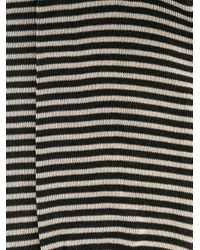 Paul Smith Socken mit Streifen in Black für Herren