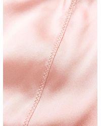 Dolce & Gabbana ハイウエスト ショーツ Pink