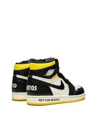メンズ Nike Air 1 Retro High Og Nrg スニーカー Multicolor