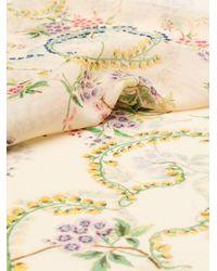 Gucci フローラル スカーフ Multicolor