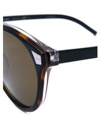 Dior Black Dior Tailoring Sunglasses for men