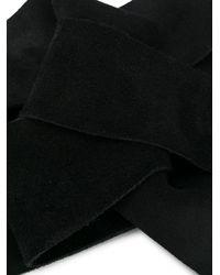 Forte Forte タイベルト Black