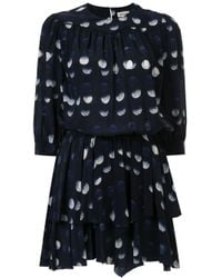 Zadig & Voltaire Rooka ドレス Blue