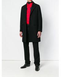 Vaqueros bootcut con detalles de costuras CALVIN KLEIN 205W39NYC de hombre de color Black